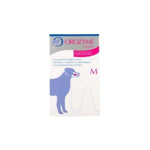 Orozyme Canine Medium 141gr