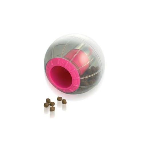 Balle distributrice de croquettes Catmosphère pour chat