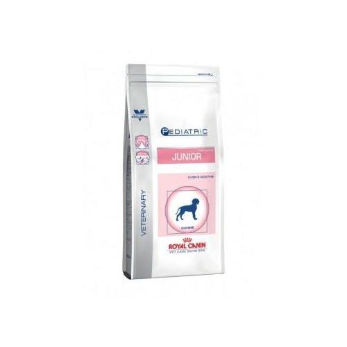 Royal Canin junior medium dog digest and skin