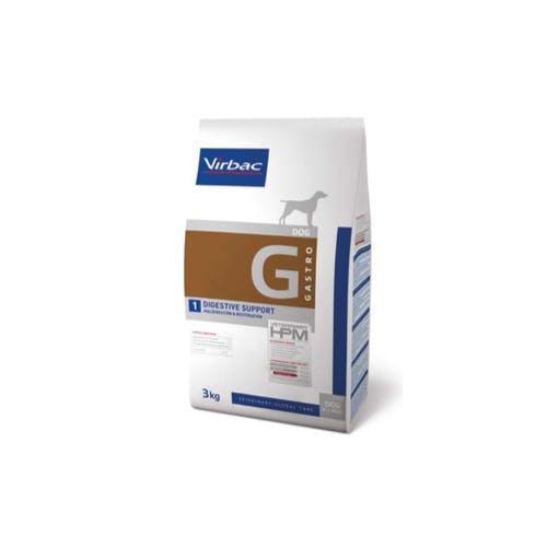 Virbac HPM Gastro Digestive Support Chien