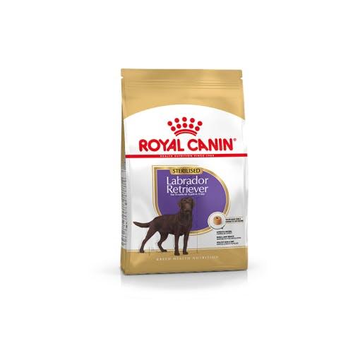 Royal Canin Labrador Retriever Sterilised Adult - 12Kg