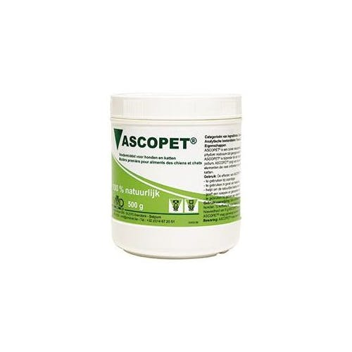 Ascopet 500G Vmd