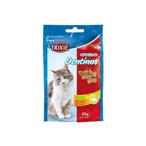 Friandises pour Chat Trixie Dentinos