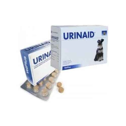 Urinaid 60 tabletten