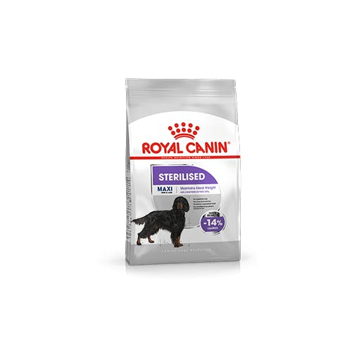 Royal Canin Chien Adult Maxi Sterilised - 9Kg