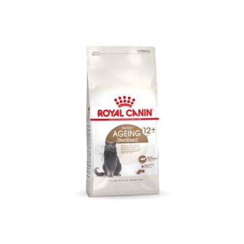 Royal Canin Ageing Sterilised 12+ Kat 4kg