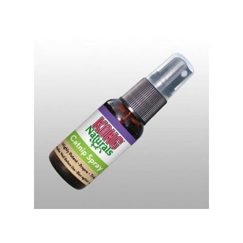 Herbe à chat Catnip Spray