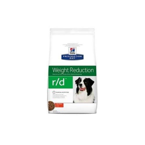 Hill's Prescription Diet R/D croquettes pour chien au poulet