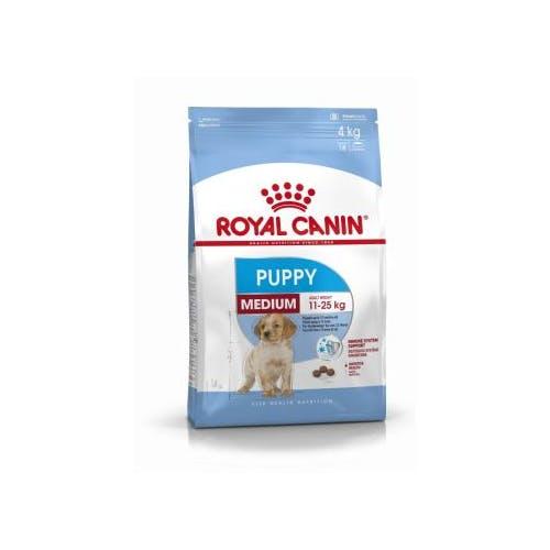 Royal Canin Medium Junior - Hondenvoer - 15kg