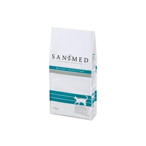 Sanimed Weight Reduction - Kattenvoer - 4,5kg