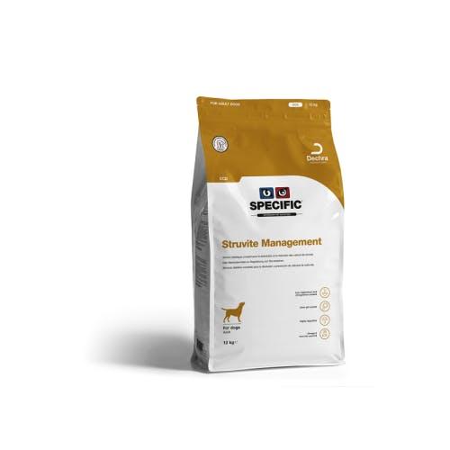 Specific Ccd Struvite Management  – Hondenvoer – 12kg