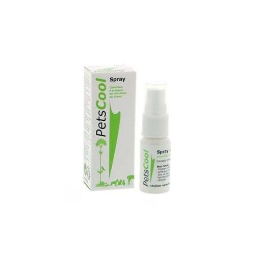 Petscool Spray