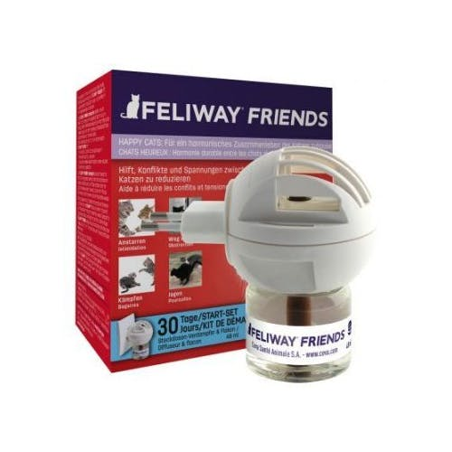 Feliway Friends Startset