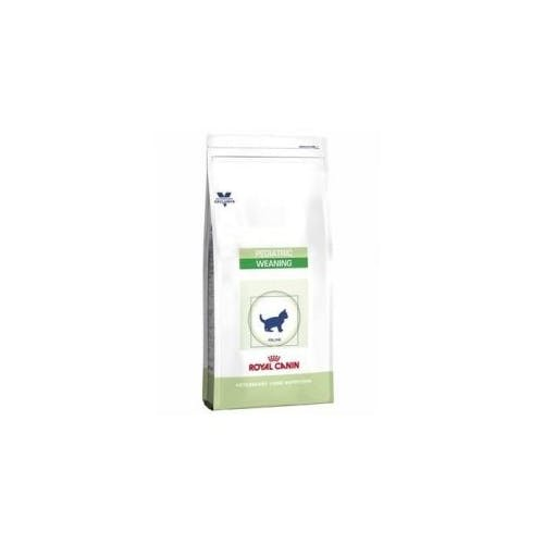 Royal Canin pediatric weaning chat
