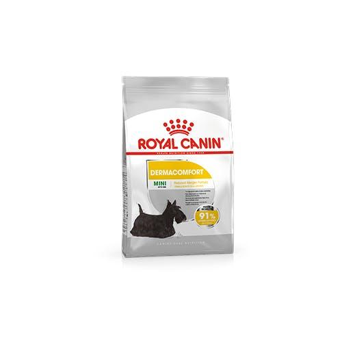Royal Canin Dermacomfort Mini Hond 8kg
