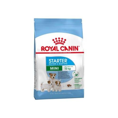 Royal Canin Mini Starter Mother & Babydog - 8.5Kg
