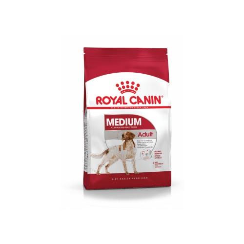 Royal Canin Chien Medium Adult - 15Kg