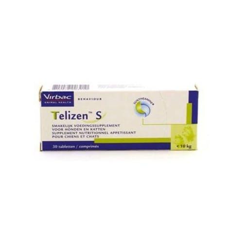 Telizen S kat 30x50mg tabletten