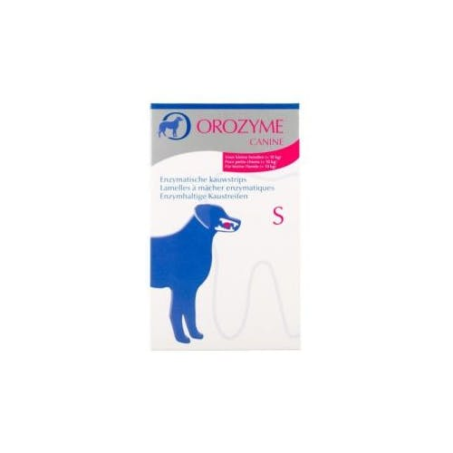 Orozyme Canine Small 224gr