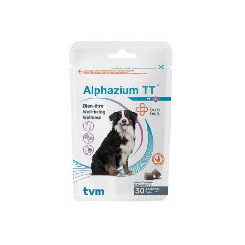 Alphazium TT