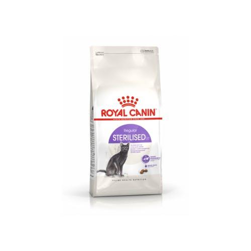 Royal Canin Sterilised Kattenvoer 10kg