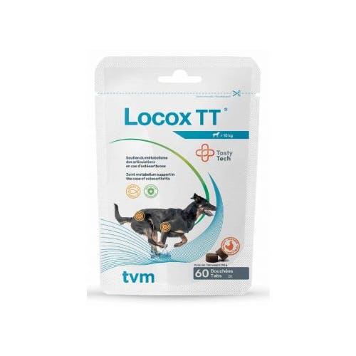 LOCOX TT Bouchées appétantes