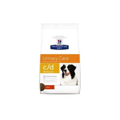 Hills Prescription Diet C/D – Hondenvoer – 5kg