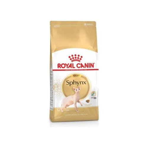 Royal Canin Sphynx Adult - 10Kg