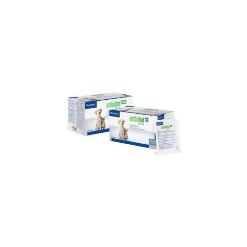 Virbac Anibidiol Regular 2,5mg 30sachets