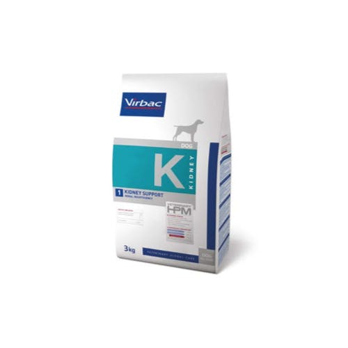 Virbac HPM Kidney Support Chien