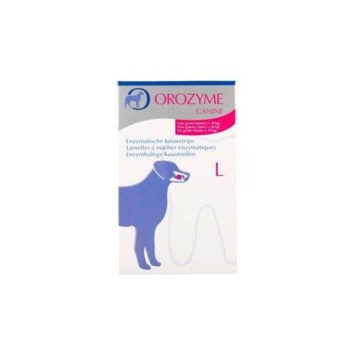 Orozyme Canine Large 141G