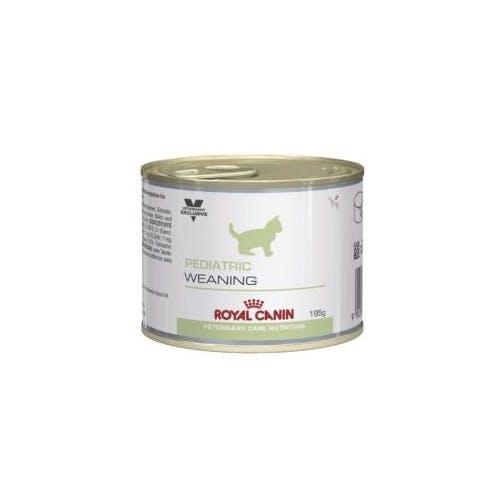 Royal Canin Pediatric Weaning 12 Boites de 195g
