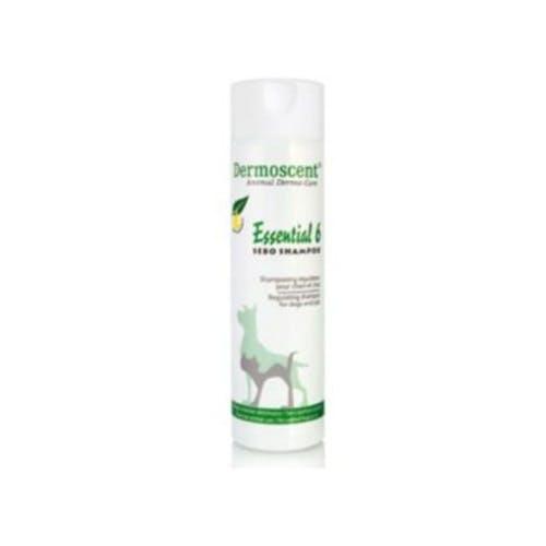 Dermoscent Essential 6 Sebo Shampoo Hond & Kat 200ml