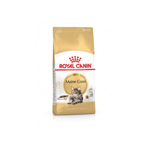 Royal Canin Maine Coon Adult - 10Kg