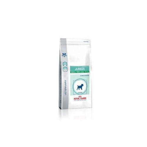 Royal Canin junior small dog dental and digest